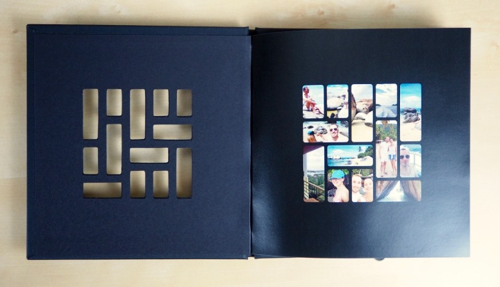 Mosaic By Mixbook Photo Book Review The Guru