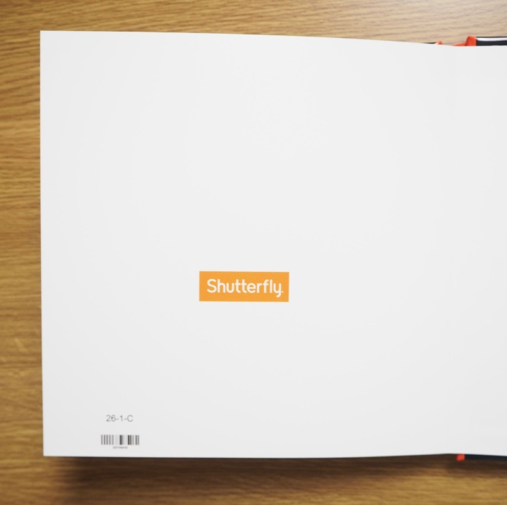 Photo Books Lay Flat: Shutterfly Lay Flat Photo Book