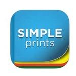 simple prints