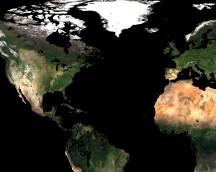 Satellite Dark
